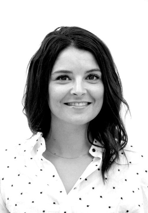 Alexia Roure chargée de communication