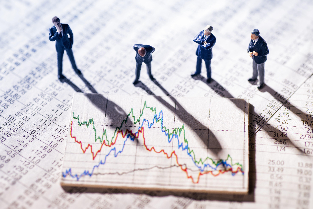 Compte-titres gestion de patrimoine